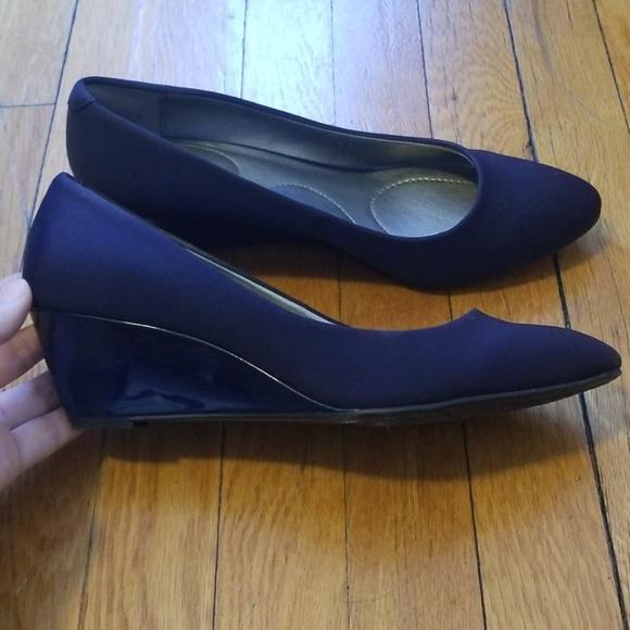 0f9c0144200 Bandolino Shoes - Bandolino wedges size 9.5